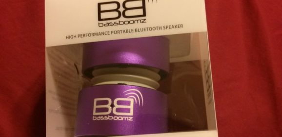 Bassboomz Review: The Little Speaker With BIG Sound
