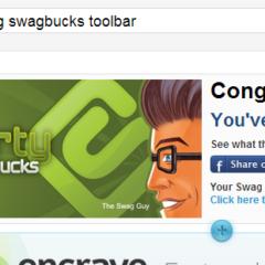 Dubs, Trips, and Quads!!! Swagbucks 101