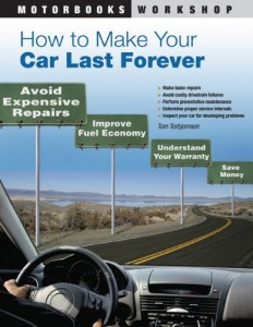 Don't Need A Car Repair