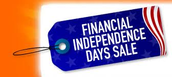 Make Money With ING's Independence Sale