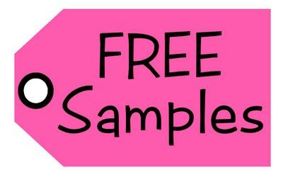 Freebies For November 2012 Week 4