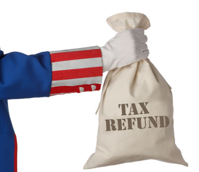 3 Tips To Maximize Your Income Tax Refund