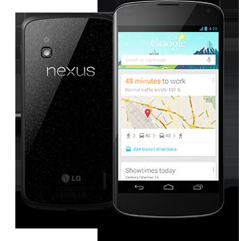 Nexus4 save on bill