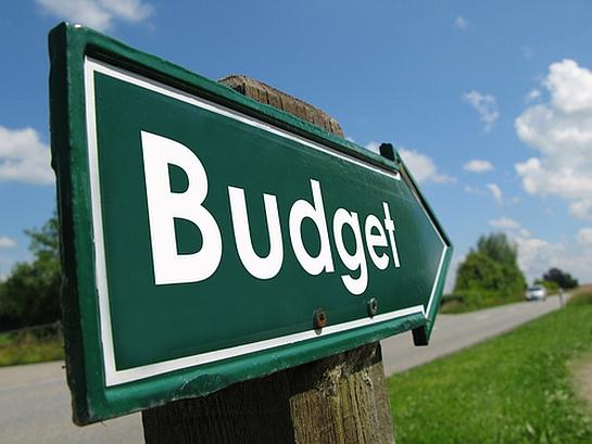 Budget Revision May 2013