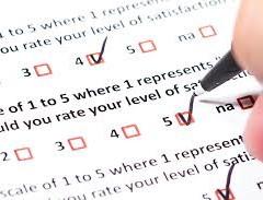 I Need To Take Surveys On My Receipts