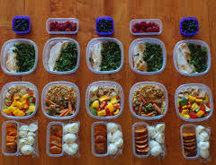 Saving Money With Meal Planning
