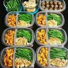 Meal Prepping To Save Money
