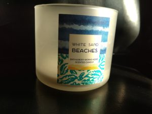candle White Sand Beaches