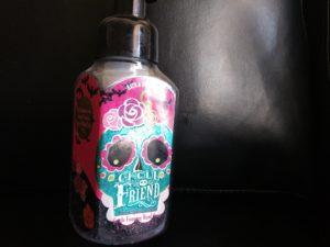 soap: Ghoul Friend