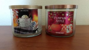 candle empties
