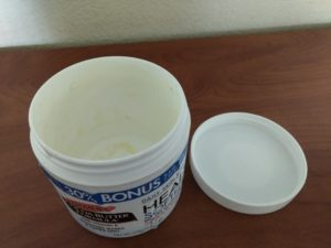 Palmer's cocoa butter top