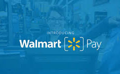 Save Time With Walmart Pay