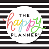 Using The Happy Planner