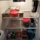 Organizing My Fridge